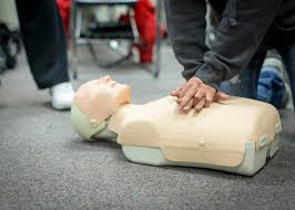 CPR Classes Georgia