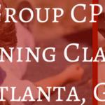 Group CPR Training Classes Atlanta GA