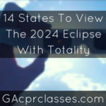 States Where You Can Experience Totality In The Next Eclipse