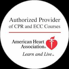 American Heart Association Authorized CPR Provider