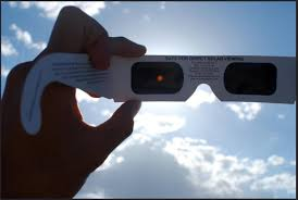 Safety tips for solar eclipse 2017