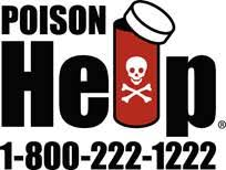 What to do when someone is poisoned